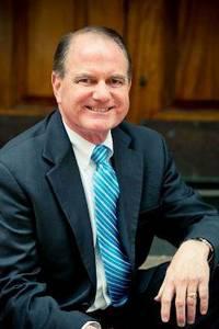 Ned McCrory, Treasurer